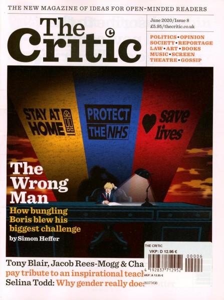 The Critic 6/2020