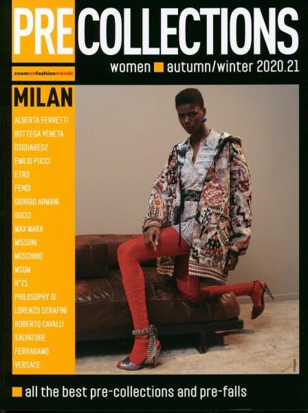 PRECOLLECTIONS MILAN 614/2020