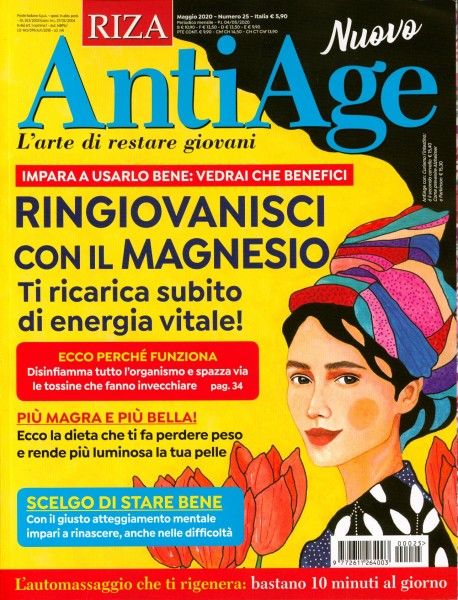 AntiAge 25/2020