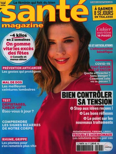 santè magazine 542/2021