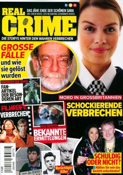 REAL CRIME 1/2021