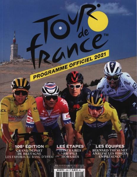 Tour de France 29/2021