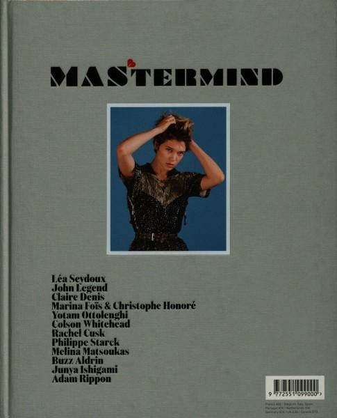 MASTERMIND (GB) 8/2020