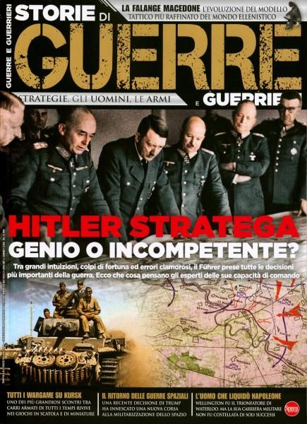 GUERRE & GUERRIERI 30/2020