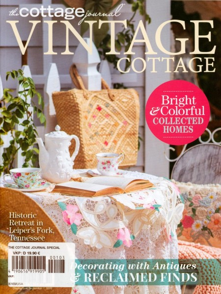 the cottage journal 103/2020