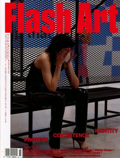 FLASH ART 333/2020