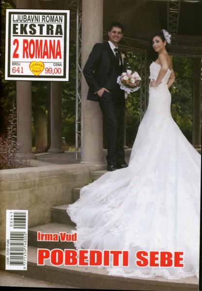 EKSTRA ROMAN 641/2020