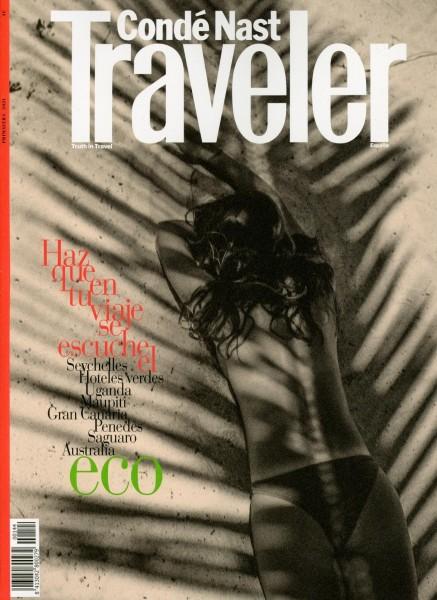 Condé Nast Traveler (ES) 144/2021