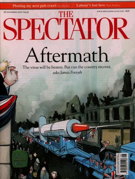 THE SPECTATOR 48/2020