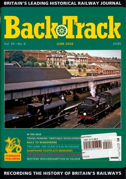 Back Track 6/2020