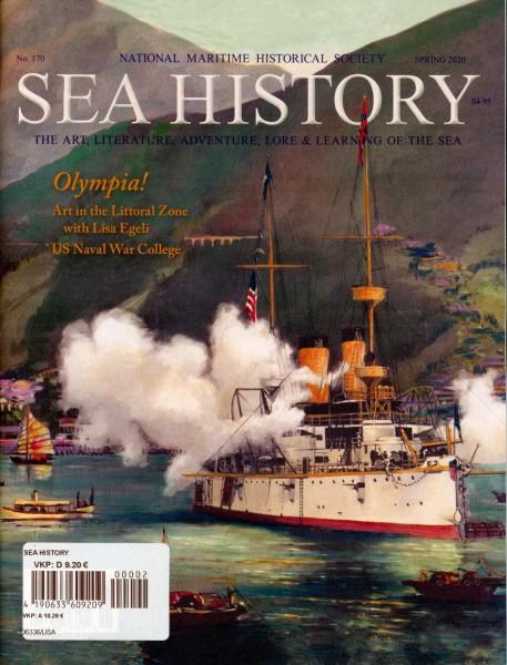 SEA HISTORY 2/2020