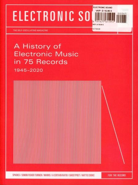 ELECTRONIC SOUND 65/2020