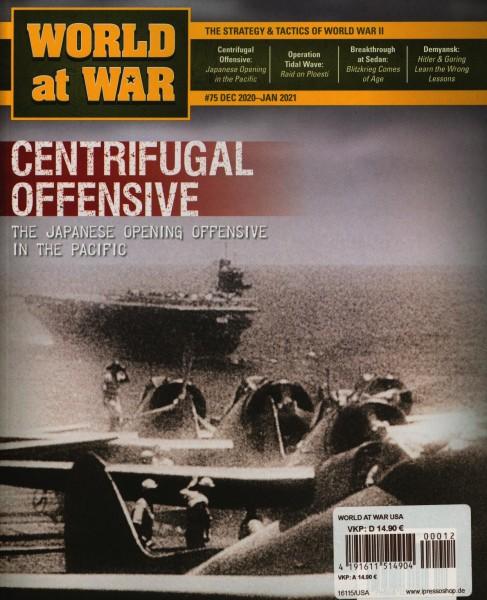 WORLD at WAR 12/2020