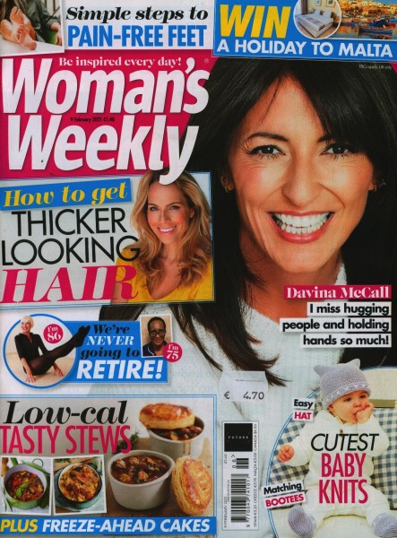 Woman´s Weekly 6/2021