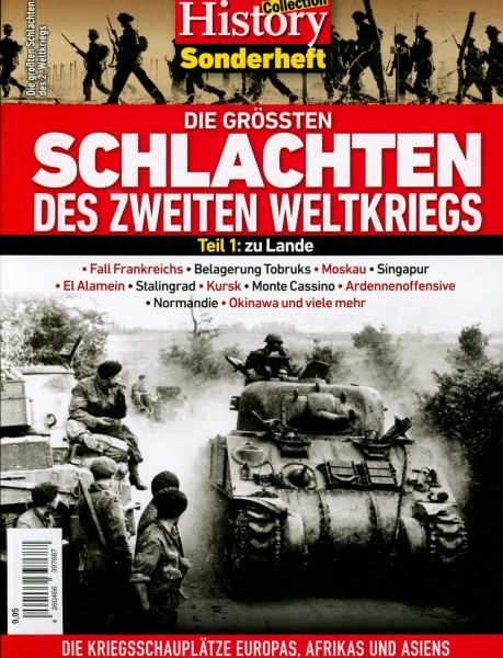History Collection Sonderheft 3/2020