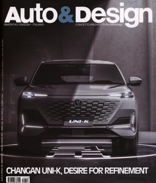 AUTO & DESIGN 248/2021