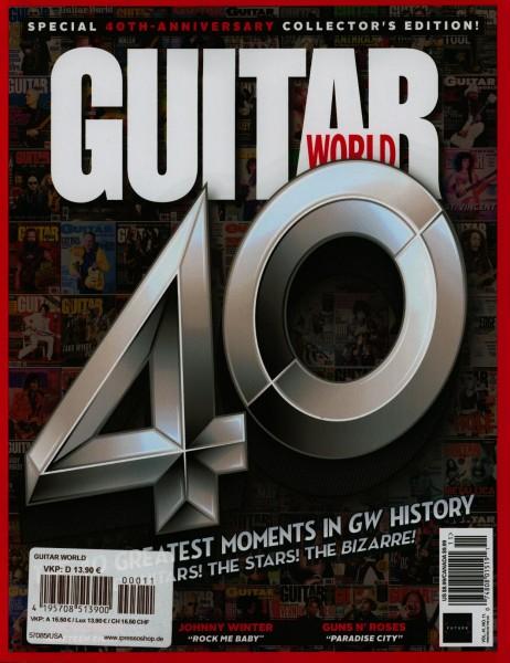 GUITAR WORLD 11/2020