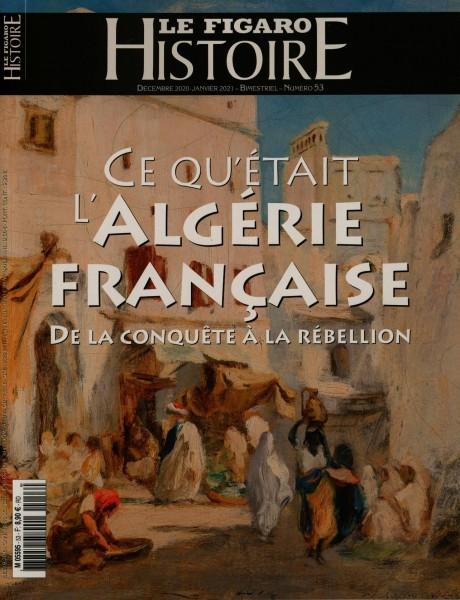 LE FIGARO HISTOIRE 53/2020