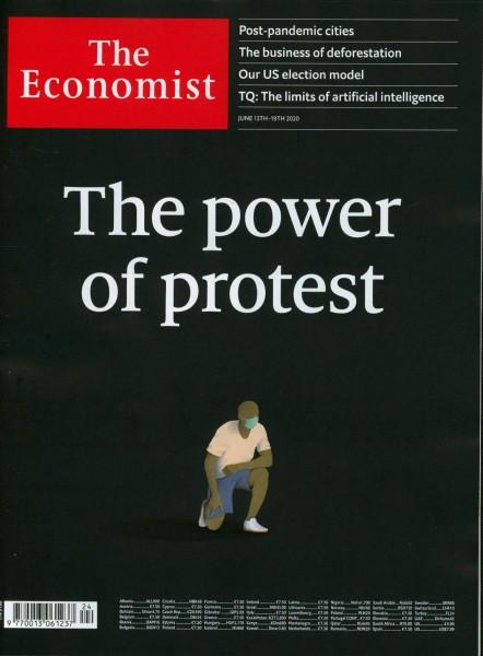 The Economist 24/2020