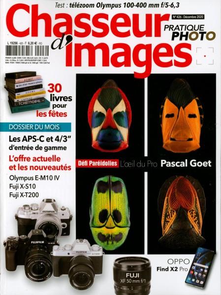 Chasseur d'images 426/2020
