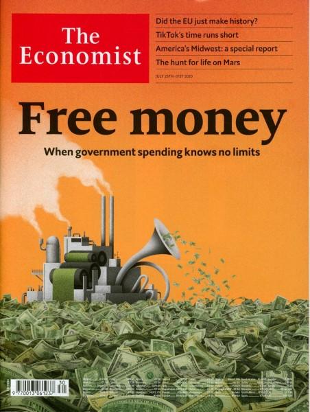 The Economist 30/2020