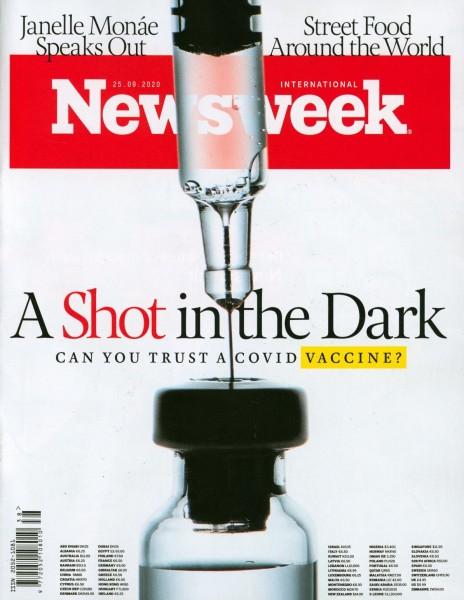 Newsweek 38/2020