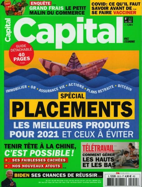 Capital (FR) 352/2021