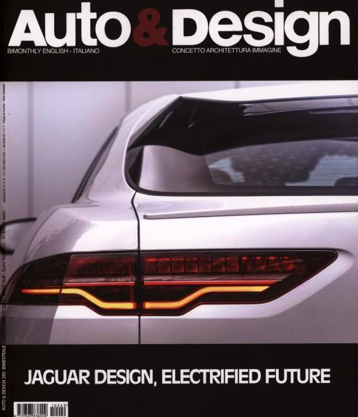 AUTO & DESIGN 249/2021