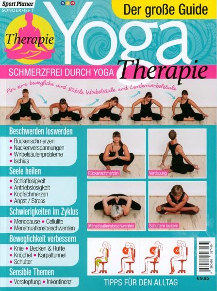 Yoga Therapie 01/2020