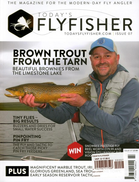 TODAY'S FLYFISHER 7/2020