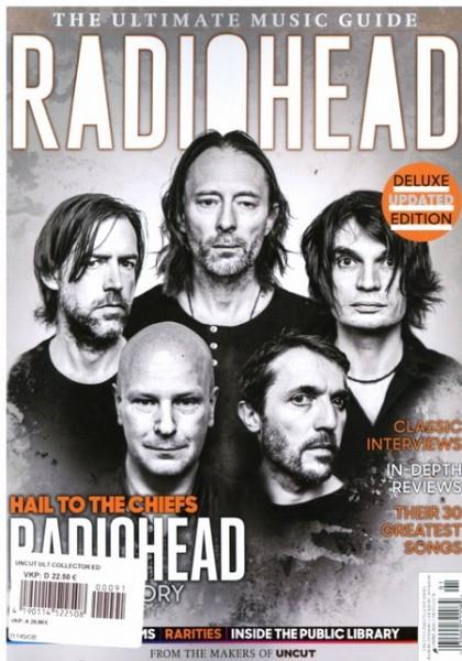 UNCUT RADIOHEAD 91/2020