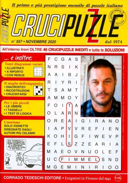 CRUCIPUZZLE (IT) 557/2020