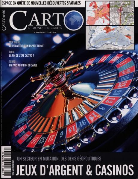 CARTO 66/2021