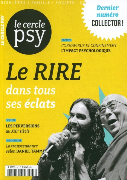 le cercle psy 37/2020