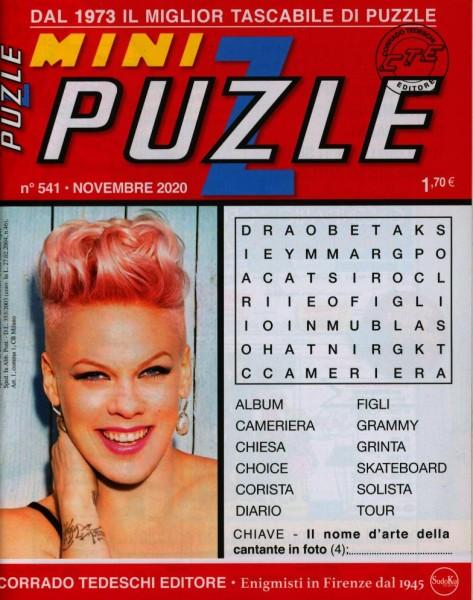 MINI PUZZLE (IT) 541/2020