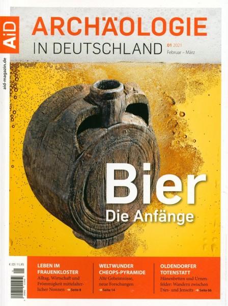 Archälogie in Deutschland