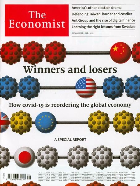 The Economist 41/2020
