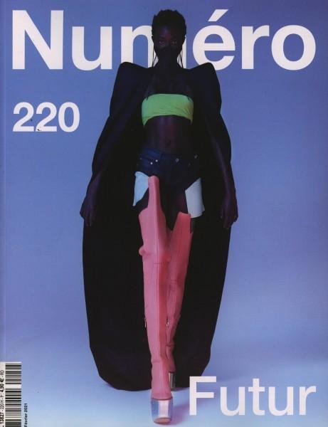 Numéro 220/2021