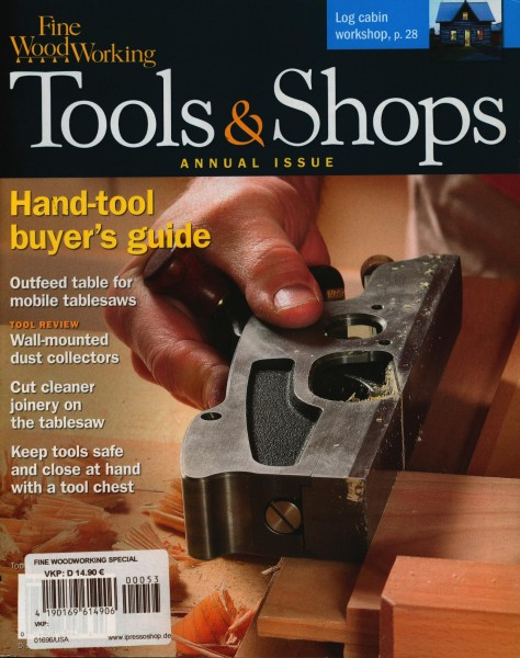 Fine WoodWorking SPECIAL 53/2020
