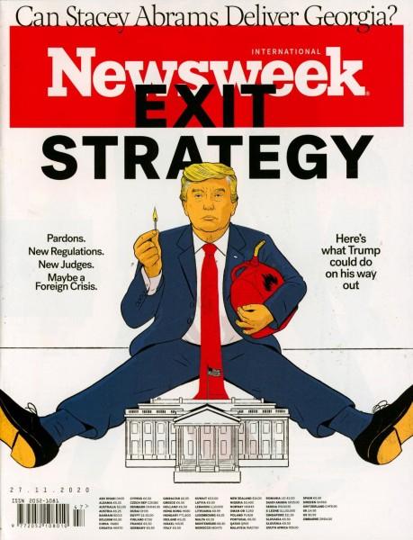 Newsweek 47/2020