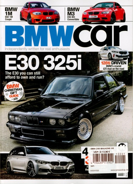 BMWcar 1/2021