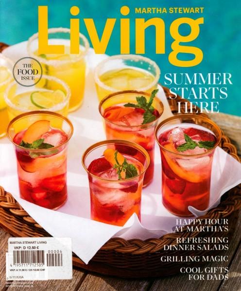 MARTHA STEWART Living 6/2020