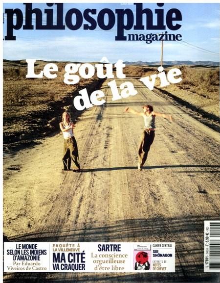 philosophie magazine 140/2020