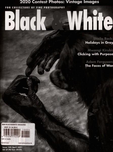 Black & White 4/2021