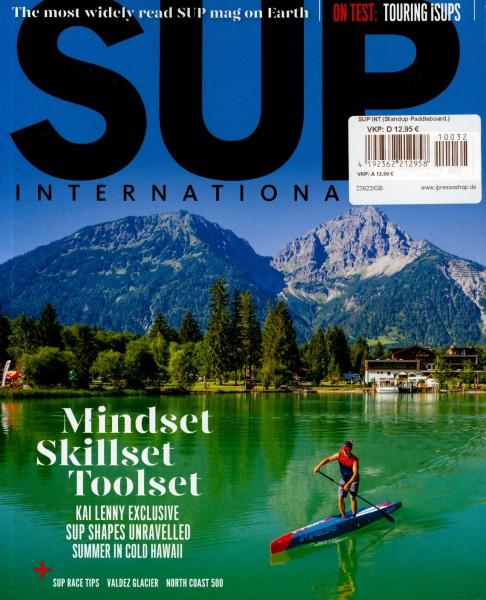 SUP INTERNATIONAL 32/2021