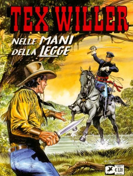 TEX WILLER 23/2020