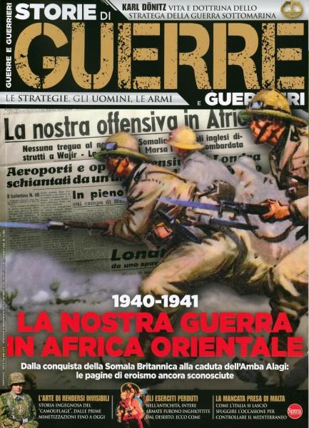 GUERRE & GUERRIERI 33/2020