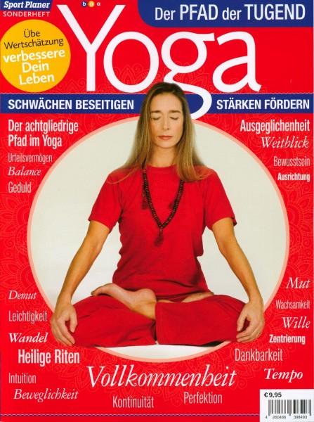 Der Pfad der Tugend Yoga-Guide 02/2020