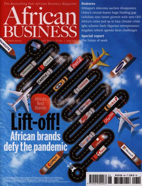 African BUSINESS (GB) 484/2021
