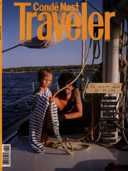 Condé Nast Traveler (ES) 145/2021